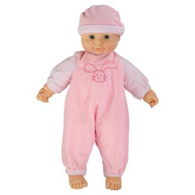 Emmi Touch 'N' Talk Cuddle Time Baby Doll