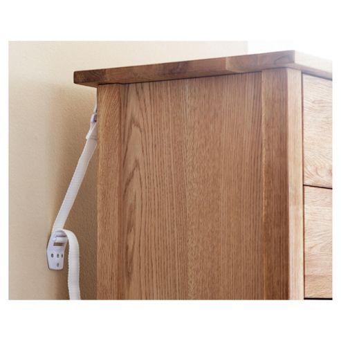 BabyDan Furniture Straps (2 Pack)