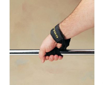 Gold's Gym Weightlifting Strap