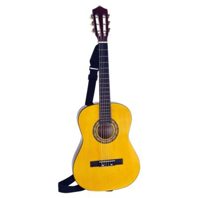 Bontempi Gsw92 92cm Wood Guitar
