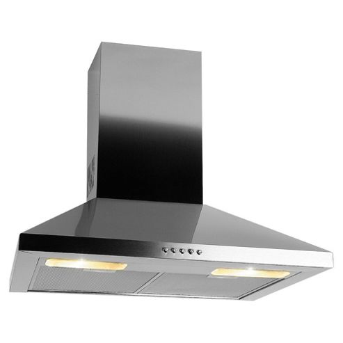 Beko HBP60X Chimney Hood Stainless Steel