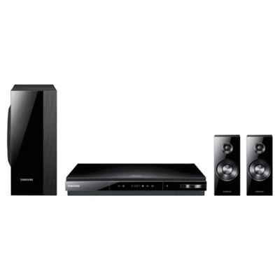 Samsung HT-D5200 2.1 3D Blu-Ray Home Cinema