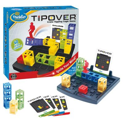 Thinkfun Tipover Game