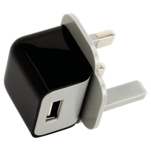 Griffin Powerblock Micro Universal Wall Charger for iPod/iPhone