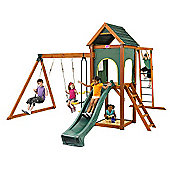 Plum Kudu Wooden Play Centre