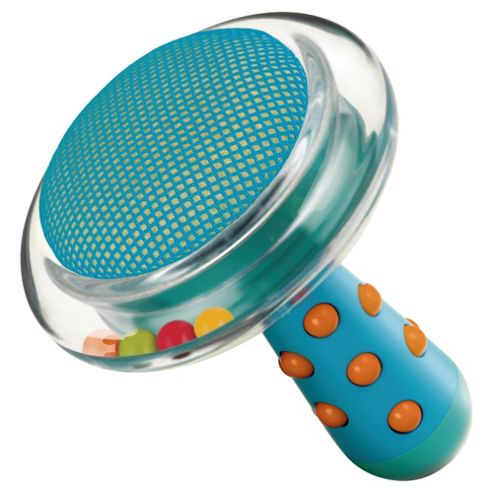 Brother Max Sponge Bath Rattle