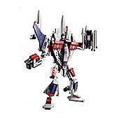 KRE-O Transformers Starscream