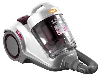 Vax C89-P6N-P Bagless Cylinder Vacuum Cleaner
