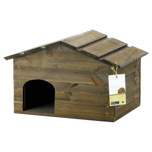 Chapelwood Hedgehog house