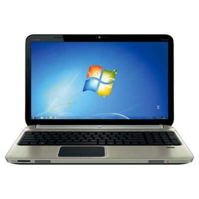 HP Pavilion dv6-6104ea Laptop (AMD A6, 8GB, 750GB, 15.6
