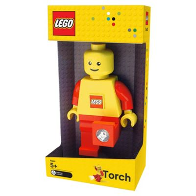 LEGO Reliable Led Light Torch