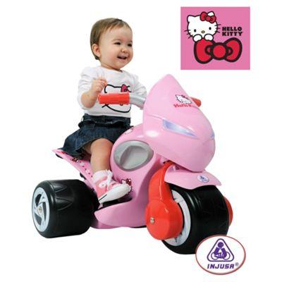 Hello Kitty Tri Bike 6V Ride-On