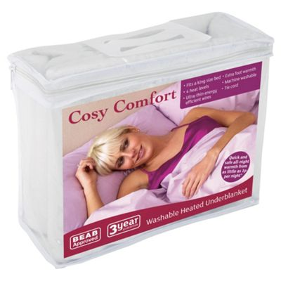 Cosy Comfort 75045 Single Electric Blanket