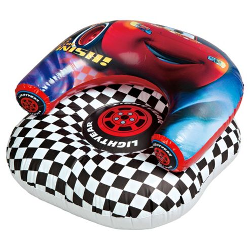 Disney Kids Cars inflatable chair