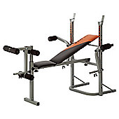 V-fit Weight Bench