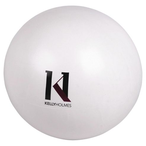 Kelly Holmes Weighted Gym Ball