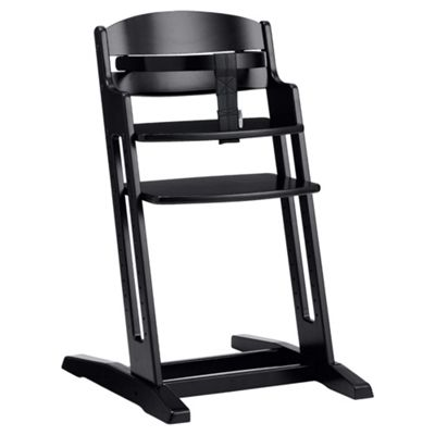 BabyDan Danchair Black
