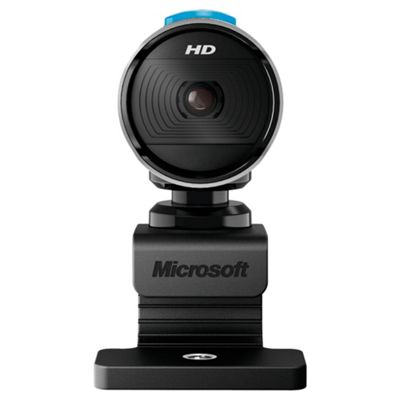 Microsoft Lifecam Studio 5MP Full HD 1080p Webcam with Mircophone