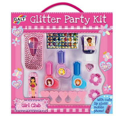 Club Glitter Party Kit