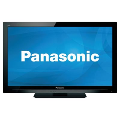 panasonic tv lcd. panasonic tx-l32e3b 32 inch led lcd television full hd with freeview tv lcd