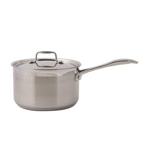 Swift Stainless Steel Supreme Saucepan - 20cm