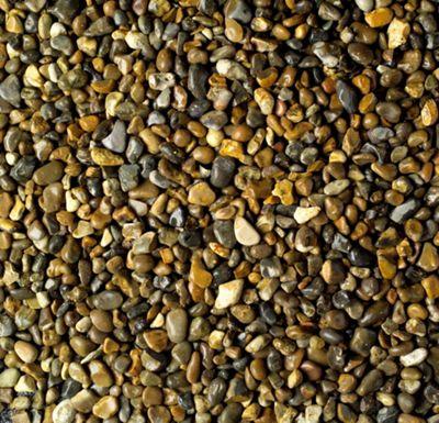 Seawashed Pebbles Decorative Aggregate