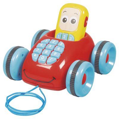 Carousel Musical Docking Phones