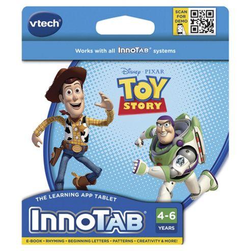 VTech InnoTab Game - Toy Story