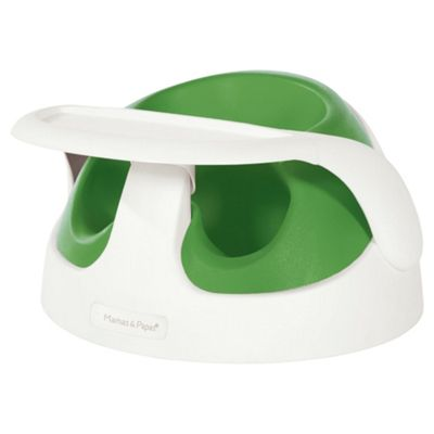 Mamas & Papas Baby Snug, Green