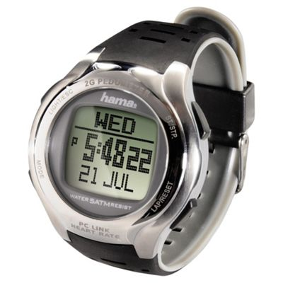 Hama HRM-111 Sports Watch / Heart Rate Monitor