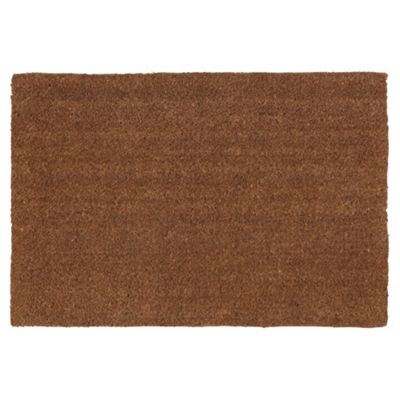 Jumbo Thick Coir Outdoor Mat