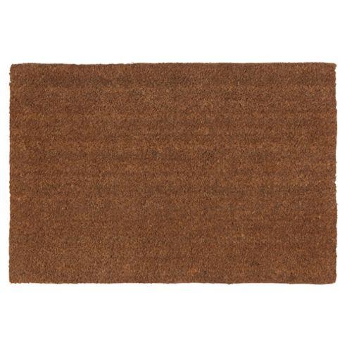 Jumbo Thick Coir Outdoor Mat