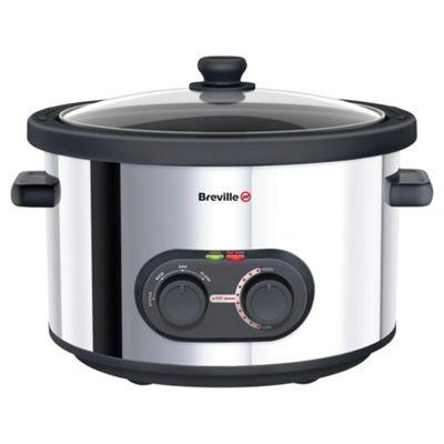 Breville VPT053 Multi Cooker