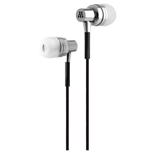 Muse The Hostess In-Ear noise isolating Headphones MU-HOST