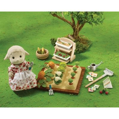 Sylvanian Families Farm Vegetable Patch