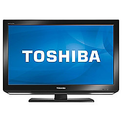 Toshiba 19dl833b 19inch Widescreen Hd Ready Led Tv And Built In Dvd