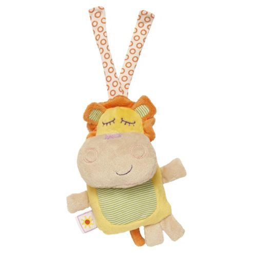 Spook Moomba Lion Travel Rattle