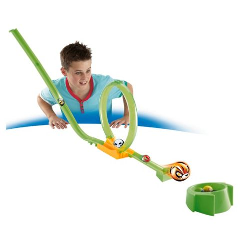 Dagedar High Speed Stunt Jump Track