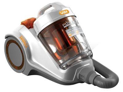 Vax C89-P6-B Bagless Cylinder Vacuum Cleaner