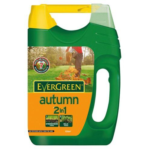 Evergreen Autumn 2 in 1 Spreader