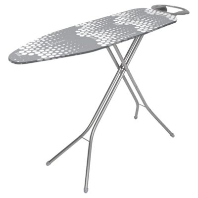 Minky 110x35cm Ironing Board with Classic Reflector Cover