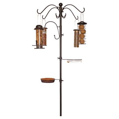 Chapelwood Dining station and feeder kit