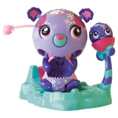 Spin Master Zoobles Mama & Zoobling