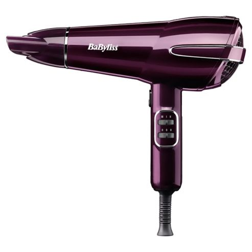 BaByliss 5560GU 2100W Elegance Hair Dryer