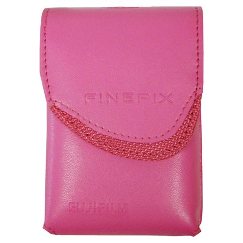 Fujifilm FinePix Z70 Premium Case - Pink
