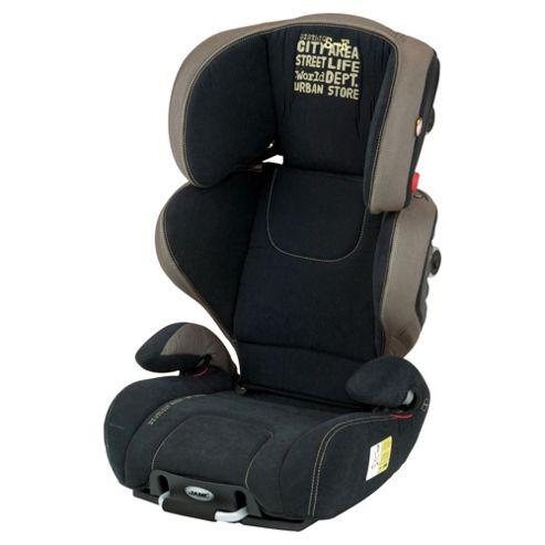 Jané Montecarlo R1 + Xtend Car Seat, Group 123, District