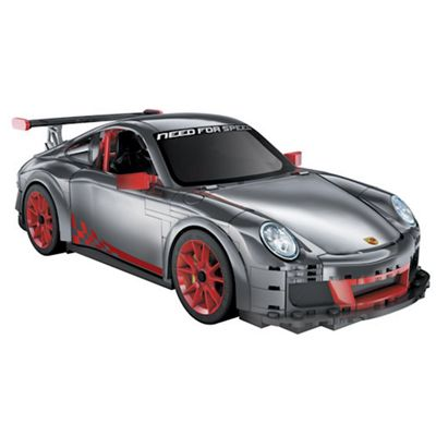 Mega Bloks Need for Speed Porsche GT3 RS