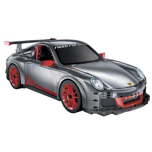 Mega Bloks Need for Speed Porsche GT3 RS