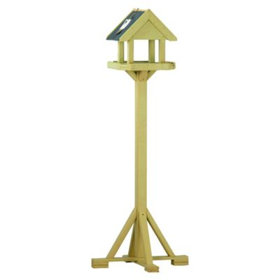 Chapelwood Arley Bird Table Country Cream