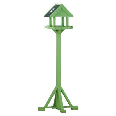 Chapelwood Arley Bird Table Sage Green